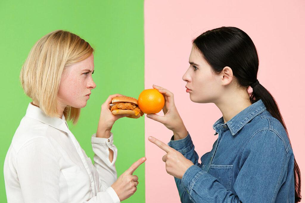 Kilogramele in plus si riscuri asupra sanatatii